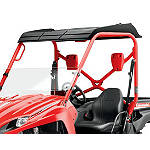 Kawasaki Genuine Accessories Plastic Hard Top - Utility ATV Body Parts and Accessories
