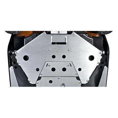 Kawasaki Genuine Accessories Skid Plate - Front 2 - Main