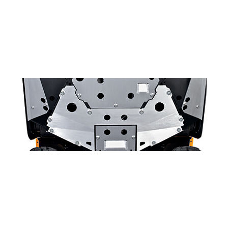 Kawasaki Genuine Accessories Skid Plate - Rear 1 - Main