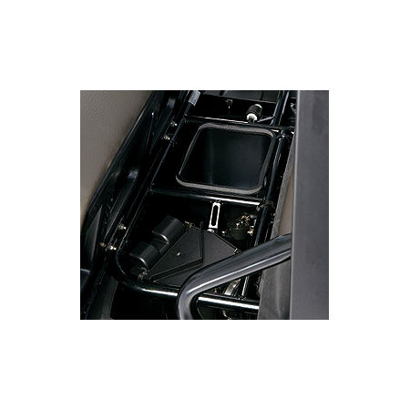 Kawasaki Genuine Accessories Underseat Storage Bin - Main