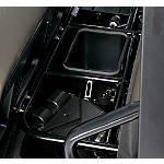 Kawasaki Genuine Accessories Underseat Storage Bin - Kawasaki OEM Parts Utility ATV Seats and Backrests