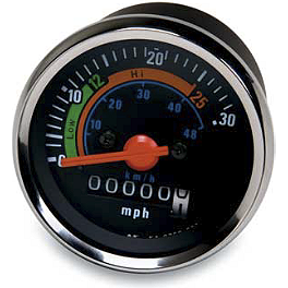 Kawasaki Genuine Accessories Speedometer / Odometer - 2009 Kawasaki MULE 4010 4X4 Kawasaki Genuine Accessories Front CV Joint Guards
