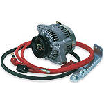 Kawasaki Genuine Accessories Alternator Kit - Utility ATV Engine Parts and Accessories