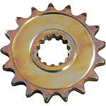 GYTR 525 Front Sprocket - 16 Tooth - Motorcycle Sprockets