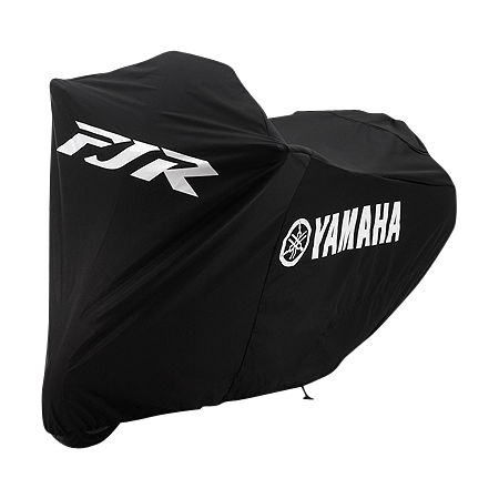 GYTR FJR1300 Bike Cover - Black - Main