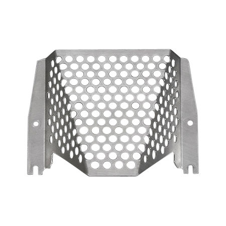 GYTR Aluminum Radiator Guard - Main