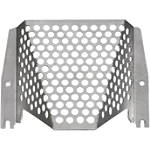 GYTR Aluminum Radiator Guard - Dirt Bike Radiators and Accessories