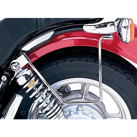 Yamaha Star Accessories Saddlebag Support Bars - Main