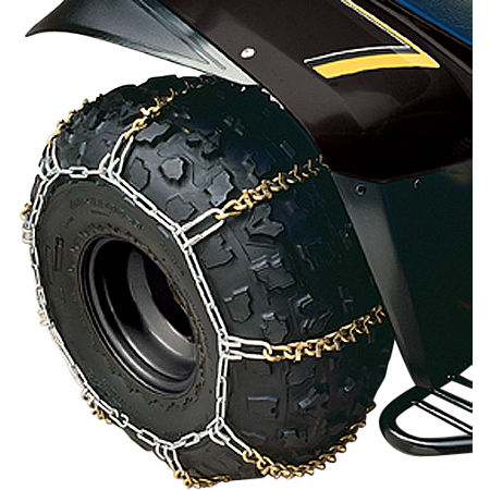 Yamaha Genuine OEM Tire Chains - 9