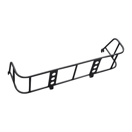 Yamaha Genuine OEM Deluxe Rear Rack Extension - Main