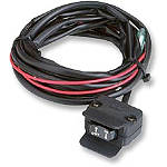 Yamaha Genuine OEM Mini Rocker Switch - Yamaha OEM Parts Utility ATV Body Parts and Accessories