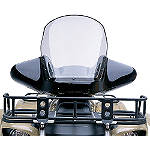 Yamaha Genuine OEM Replacement Fairing Windshield - Utility ATV Body Parts and Accessories