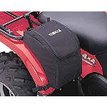 Yamaha Genuine OEM Soft Fender Bag - Yamaha OEM Parts Utility ATV Riding Gear