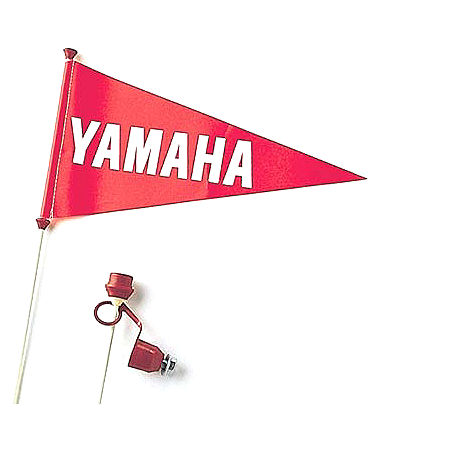 Yamaha Genuine OEM Pop-It Whip Antenna - Main