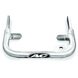 AC Racing ATV Grab Bar - 2006 Honda TRX250EX AC Racing Nerf Bars
