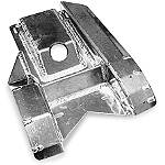 AC Racing Swingarm Skid Plate - ATV Skid Plates