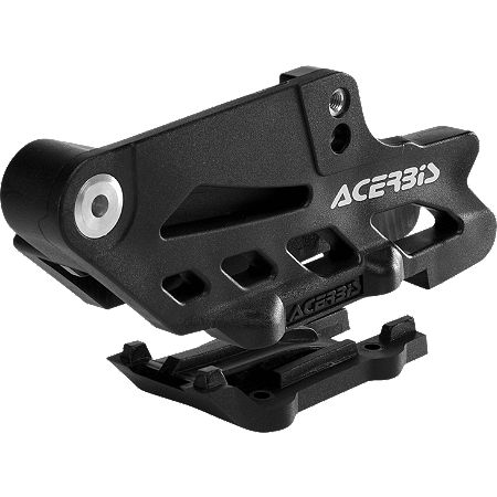 Acerbis Chain Guide - KTM Black - Main