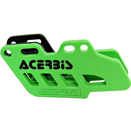Acerbis Chain Guide - Green - Main