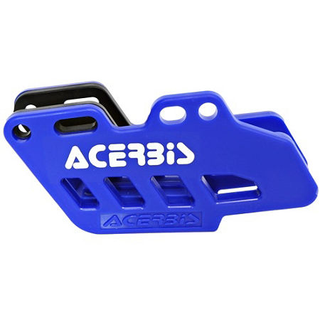 Acerbis Chain Guide - Blue - Main