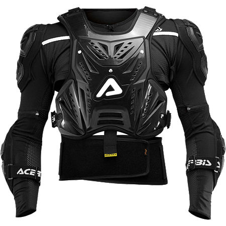 Acerbis Cosmo Protection Jacket - Main