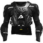 Acerbis Cosmo Protection Jacket - Dirt Bike Chest and Back