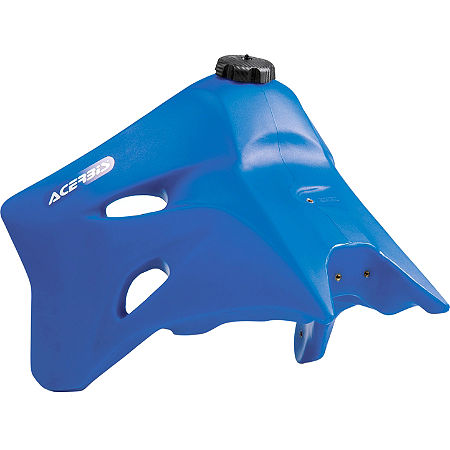 Acerbis Gas Tank 3.3 Gallons - Blue - Main