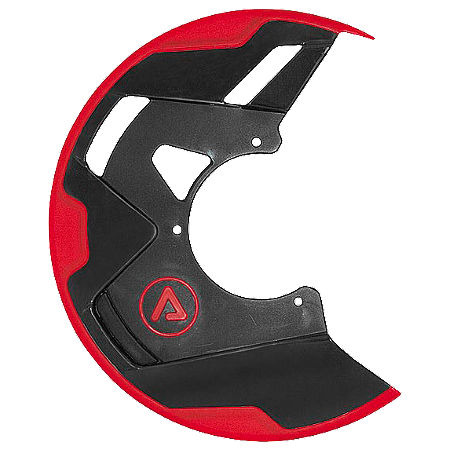 Acerbis Spider Evolution Disc Cover With Mount Kit - Main