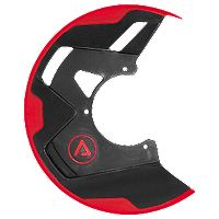 Acerbis Spider Evolution Disc Cover With Mount Kit