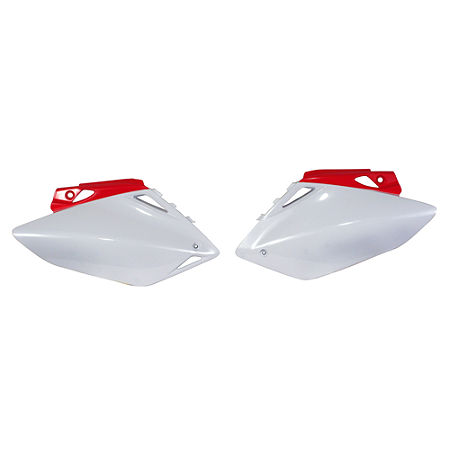 Acerbis Side Panels - Main