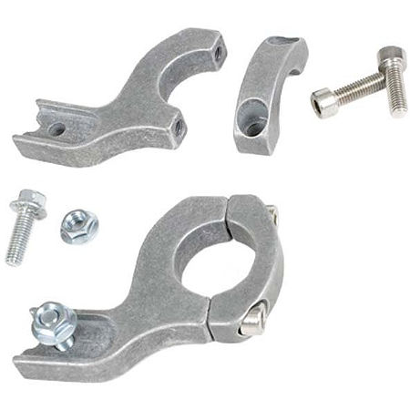 Acerbis Uniko MX Aluminum Mount Kit - Main