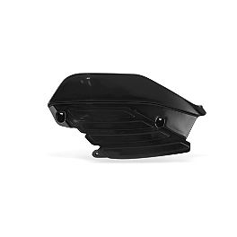 Acerbis X-Force Spoilers - Acerbis X-Force Handguard Mount Kit