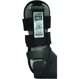Allsport Dynamics 147 MX-2 Ankle Support - Allsport Dynamics 144 Ortho-II Ankle Support