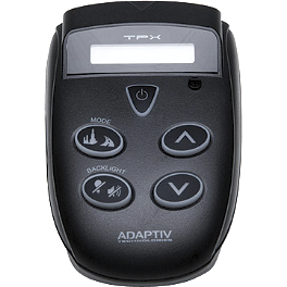 Adaptiv Technologies TPX Radar And Laser Detector System 2.0 - Rocky Mountain Radar Moto-Raptor Radar/Laser Detector