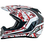 AFX FX-19 Vibe Helmet - AFX Utility ATV Helmets and Accessories
