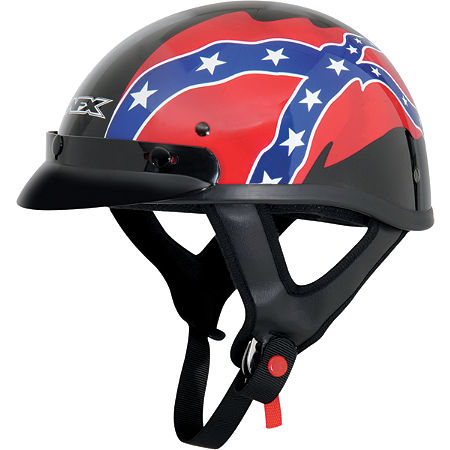 AFX FX-70 Helmet - Rebel - Main