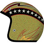 AFX FX-76 Helmet - Lines - AFX Motorcycle Products