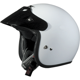 AFX Youth FX-75Y Helmet - GMAX GM2 Youth Helmet