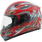 AFX FX-90 Helmet - Species - Womens Full Face Motorcycle Helmets