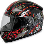 AFX FX-90 Helmet - Shade - Full Face Motorcycle Helmets
