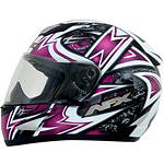 AFX FX-95 Helmet - Mega - Full Face Dirt Bike Helmets