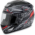 AFX FX-95 Helmet - Line - AFX Dirt Bike Products