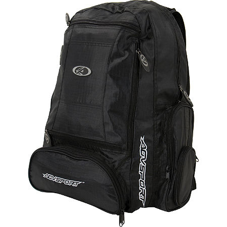 AGVSport Alliance Backpack - Main
