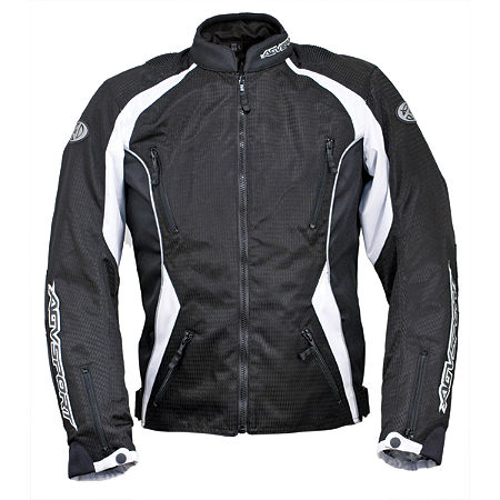 AGVSport Women's Bella Textile Jacket - Main