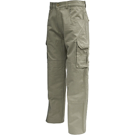 AGVSport Excursion Kevlar Cargo Pants - Fieldsheer Slip-On Pants
