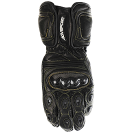 AGVSport Laguna Gloves - AGVSport Willow Sport Gloves