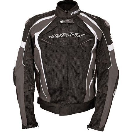 AGVSport Laguna Textile Jacket - Main