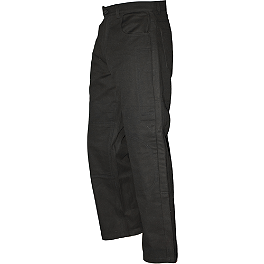 AGVSport Midnight Kevlar Jeans - Fieldsheer Slip-On Pants