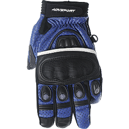 AGVSport Stiletto Gloves - AGVSport Sniper Textile Jacket