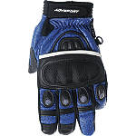 AGVSport Stiletto Gloves -  Cruiser Gloves
