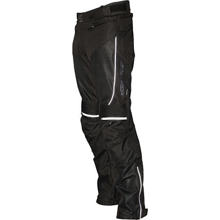 AGVSport Solare Textile Pants - Main